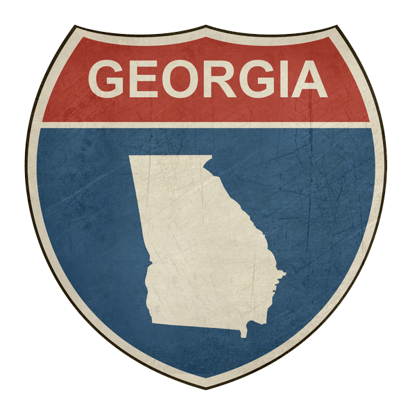 ga-interstatesign